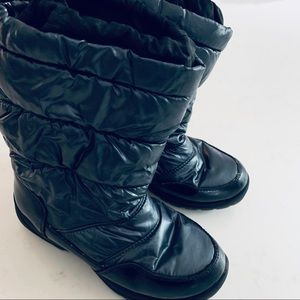 Cougar girls winter boots